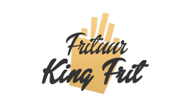 Frituur King Frit